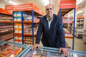 """Σεισμός στην αγορά: Προ των πυλών το σούπερ μάρκετ των """"φτωχών"""": Όλα τα τρόφιμα έως 0,40€!"""