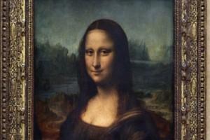 """Πίνακας """"Μόνα Λίζα"""": Καταρρίπτεται ο μύθος!"""
