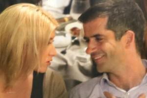 Σία Κοσιώνη - Κώστας Μπακογιάννης: Το τραγικό συμβάν πίσω από το όνομα που έδωσαν στον γιο τους! Η άγνωστη ιστορία