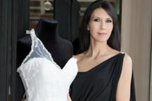 Ηelena Kyritsi: Τα νυφικά και τα βραδινά φορέματα που ξεχωρίζουν για την θηλυκότητα και την µοναδικότητα τους!