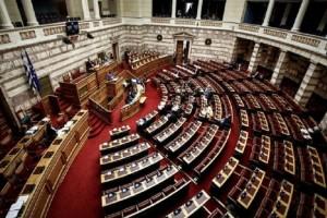Την Πέμπτη ψηφίζεται στη Βουλή η Συμφωνία των Πρεσπών