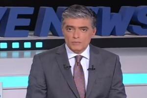 Τραγωδία για τον Νίκο Ευαγγελάτο: Σοκ για τον παρουσιαστή!