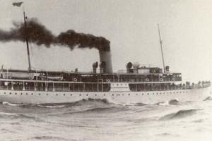 Σαν σήμερα στις 19 Ιανουαρίου το 1947 έγινε το πιο πολύνεκρο ναυτικό δυστύχημα στη χώρα μας!