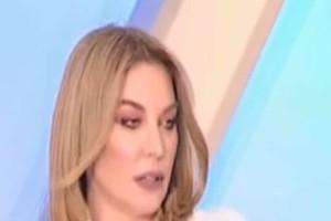 """""""Υπάρχει βιασμός μέσα στον γάμο..."""": Σοκ από την Τατιάνα Στεφανίδου!"""