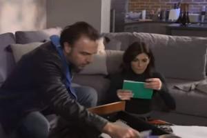 Πέτα την φριτέζα: Ο Κίμωνας με τη Μαριέττα μπαίνουν κρυφά στο κανάλι! Τι θα δούμε σήμερα (21/01);