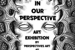 """Ομαδική έκθεση """"In our Perspective"""""""