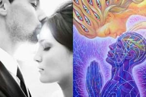 Φιλί στο μέτωπο: Το πιο ισχυρό φιλί με σημαντική δύναμη!