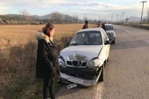 Συναγερμός στην Βοιωτία: Σφοδρή σύγκρουση αυτοκινήτου με αγριογούρουνο!