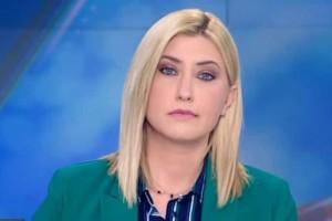 Σία Κοσιώνη: Αυτός είναι ο πρώην σύζυγος της δημοσιογράφου!