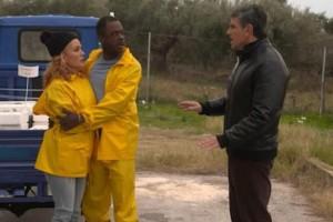 """Στέφανος Μουαγκιέ: Ποιος είναι ο """"Μαμαντού"""" από το Πέτα την Φριτέζα; Από που κατάγεται;"""