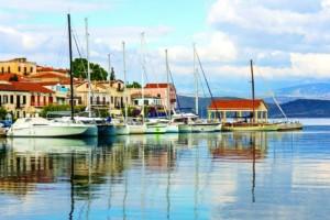 Σαββατοκύριακο, με θαλασσινό αέρα, κοντά στην Αθήνα!