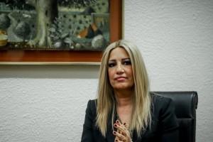 Η Φώφη Γεννηματά διαλύει ΚΙΔΗΣΟ και ΔΗΜΑΡ! - Ραγδαίες πολιτικές εξελίξεις!