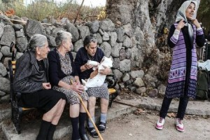 Το συγκινητικό αντίο του Αλέξη Τσίπρα στη Μαρίτσα Μαυροπούλου!