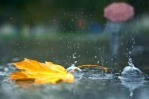 Μας τα... χαλάει ο καιρός σήμερα! - Σε ποιες περιοχές θα βρέξει;