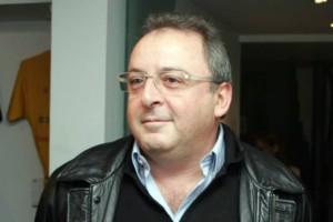 Δημήτρης Καμπουράκης: Δεν φαντάζεστε πόσο χρονών είναι ο δημοσιογράφος!