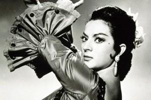 Σαν σήμερα, 21 Ιανουαρίου το 1923 γεννήθηκε η Λόλα Φλόρες!