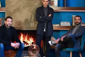 Master chef: Όσα αποκάλυψαν οι τρεις κριτές για την μεγάλη πρεμιέρα του show!