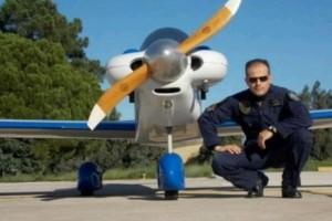 Μεσολόγγι: Βρέθηκε νεκρός ο πιλότος!