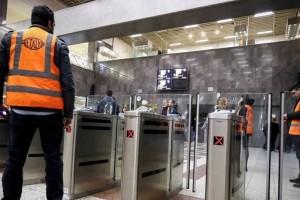Σας αφορά: Ανοιξαν οι σταθμοί μετρό Σύνταγμα, Πανεπιστήμιο, Ομόνοια!