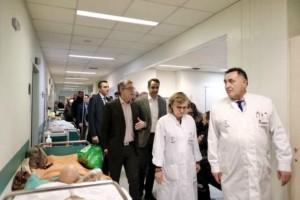 Κυριάκος Μητσοτάκης: Επισκέφτηκε το νοσοκομείο Αττικόν! Τι δήλωσε ο πρόεδρος της Νέας Δημοκρατίας;