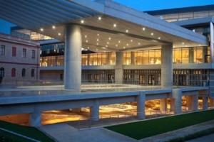 Ακριβαίνουν τα εισιτήρια στο Μουσείο της Ακρόπολης
