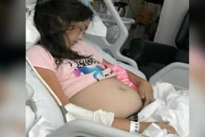 Μπήκε με πόνους στην κοιλιά και συσπάσεις εγκυμοσύνης - Δυστυχώς η 11χρονη, είχε μαύρη συνέχεια!