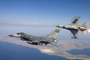 Νέες προκλήσεις Τούρκων στο Αιγαίο με 62 παραβιάσεις!
