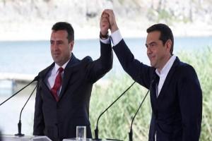 «Η αλήθεια για τη Συμφωνία των Πρεσπών» - Το νέο σποτ του Αλέξη Τσίπρα!