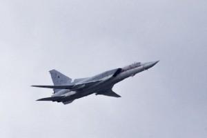 Συντριβή βομβαρδιστικού στη Ρωσία: Νεκρός και ο τρίτος πιλότος!