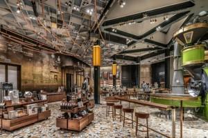 Tο ομορφότερο κατάστημα Starbucks βρίσκεται στην Ιταλία!