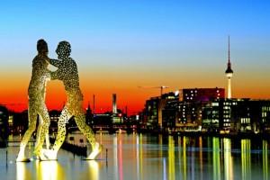 Βερολίνο: Φέτος είναι η χρονιά του!