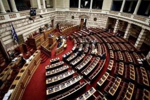 Κατατέθηκε στη Βουλή η Συμφωνία των Πρεσπών!