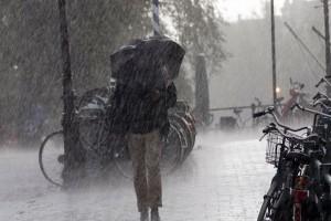Συννεφιά και πτώση της θερμοκρασίας σήμερα! - Σε ποιες περιοχές θα βρέξει;