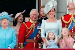 Απίστευτες αποκαλύψεις: Η Μέγκαν Μαρκλ έχει σήκω σήκω κάτσε κάτσε τον Χάρι, με τον Γουίλιαμ δεν μιλιούνται