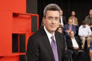 Ανακοινώθηκε το τέλος στον Νίκο Χατζηνικολάου: Έξαλλος ο παρουσιαστής!