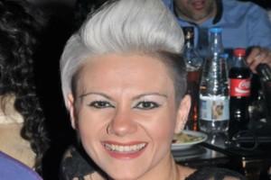 Θλίψη: Πέθανε η Μαρία Μπλατζούκα σε ηλικία 35 ετών!