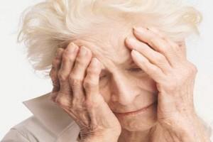 Eρευνα: Οι χρόνιες φλεγμονές συνδέονται με άνοια στην τρίτη ηλικία