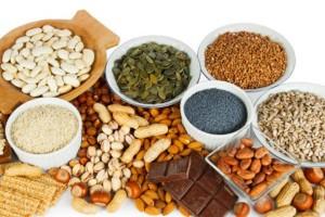 Τα τρόφιμα που έχουν υψηλή περιεκτικότητα σε βιταμίνη D!