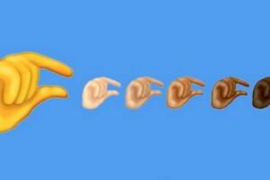 Το νέο emoji είναι για...μικρά πέη! Προσβλητικό ή αστείο;