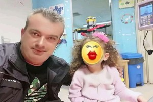 Μαχήτρια: Η 4χρονη Μαρία νίκησε τον θάνατο και βγήκε νικήτρια από την μεγάλη μάχη!