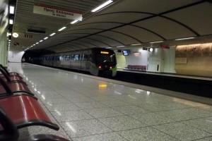 Επεκτείνεται το Μετρό μέχρι τον Ιούνιο: Θα φτάνει ως την Νίκαια!