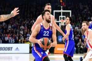 Euroleague: Παραδόθηκε στην Εφές και είπε αντίο στην 5αδα!