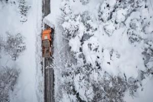 Καιρός: Έρχεται η Ωκεανίς και φέρνει την... Σιβηρία στην Ελλάδα! Αναλυτικοί χάρτες με τον χιονιά!