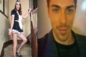 31χρονος  έκανε αλλαγή φύλου αξίας 12.000€ και τώρα θέλει να ξαναγίνει άνδρας γιατί οι γυναίκες έχουν έξοδα και δε βγαίνει!