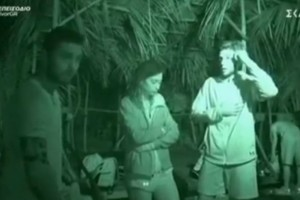 Survivor: Ένταση στην ελληνική ομάδα! Τι συνέβη; (video)