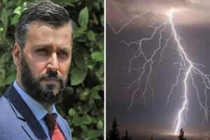 Ο Γιάννης Καλλιάνος προειδοποιεί μετά την κακοκαιρία «Χιόνη» αλλάζει το σκηνικό του καιρού!