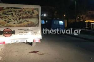 Θεσσαλονίκη: Ελεύθερος ο 20χρονος που κατηγορείται για τον θάνατο του πατέρα του!