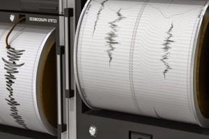 """Ισχυρός σεισμός για """"καλημέρα"""" στην Κρήτη!"""