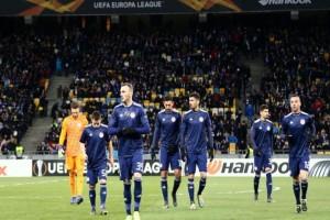 Europa League: Δυστυχώς η Μίλαν ήταν η τελευταία υπέρβαση για τον Ολυμπιακό!