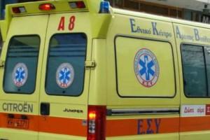 Τραγωδία στη Μάνη: Έπεσε με το αυτοκίνητό του σε γκρεμό!